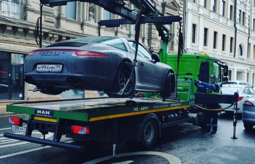 Amende pour stationnement dangereux, article par l'avocat Maître Franck COHEN