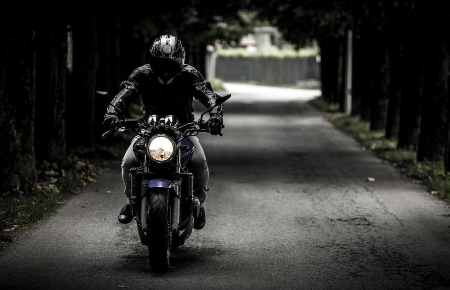 motard