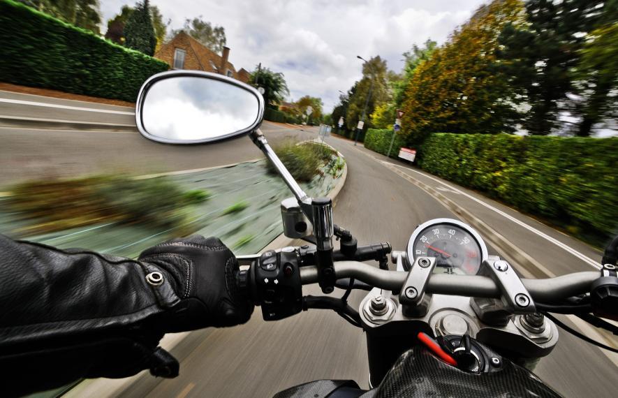Permis probatoire pour moto