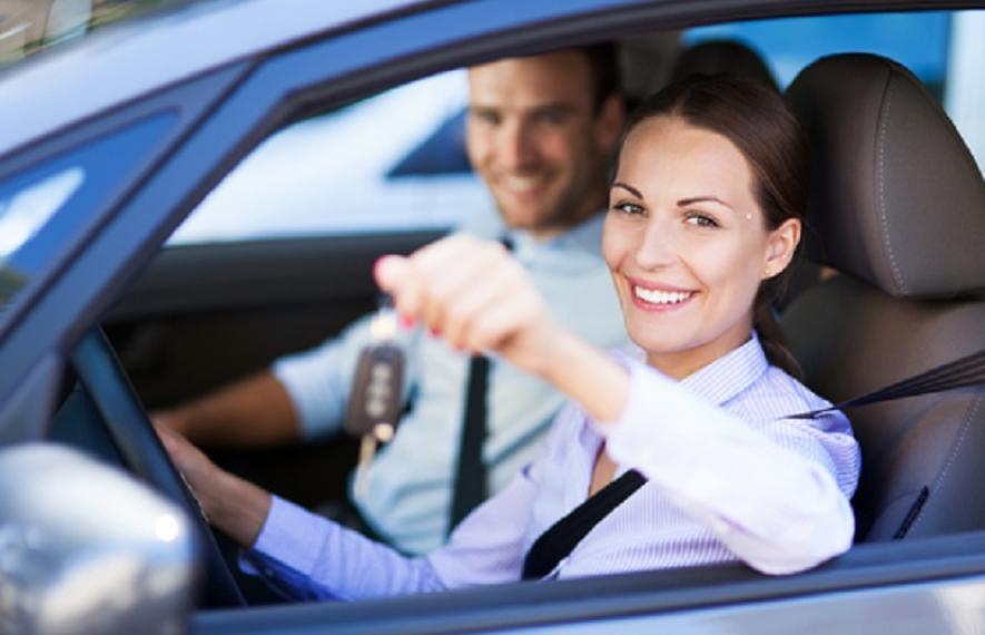 permis conduire candidat libre
