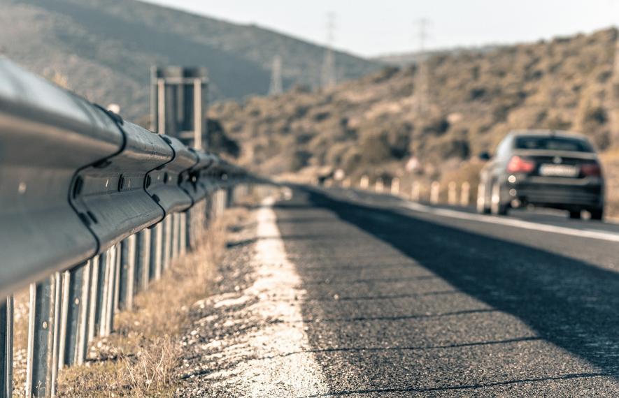 Types de radars présents sur les routes