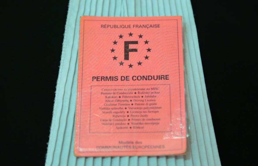 Avocat Permis Annulé Franck Cohen