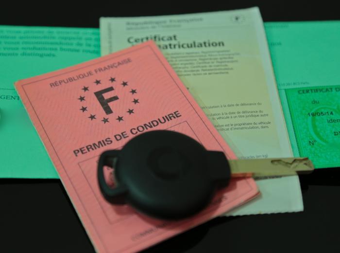 Fiches pratiques permis de conduire - Franck Cohen Avocat