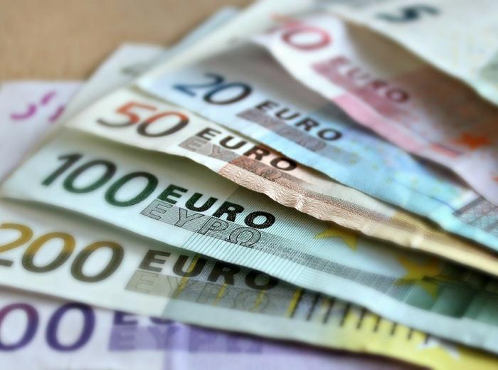billet de banque euro