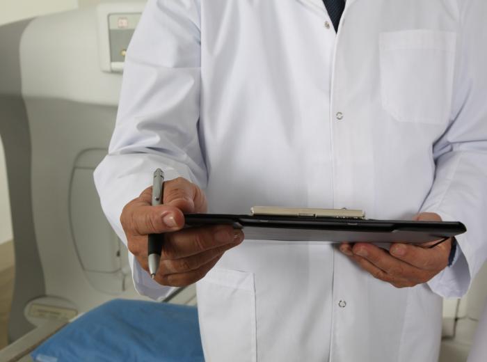 contre expertise médicale