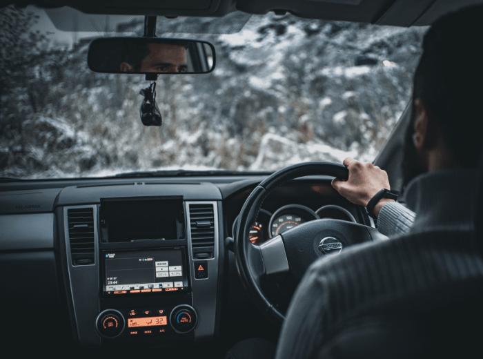 obligation de dénoncer le conducteur amende article Franck Cohen