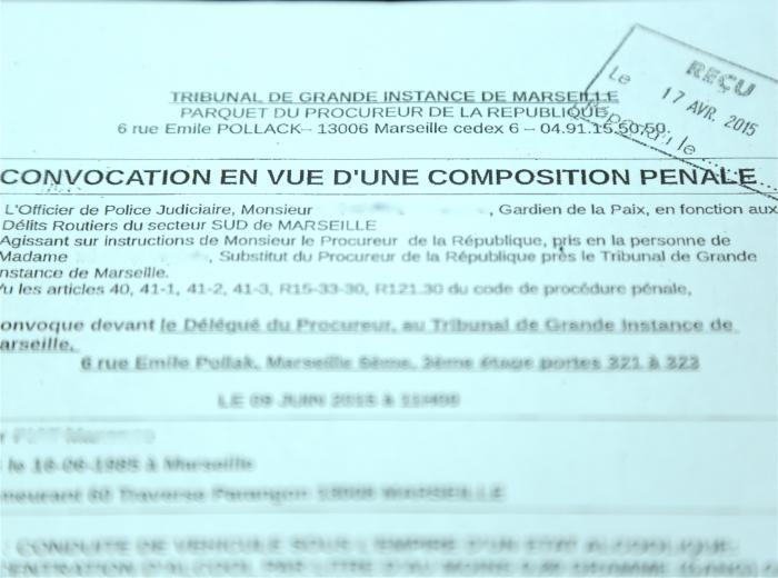 Composition Penale Definition Deroulement Franck Cohen Avocat